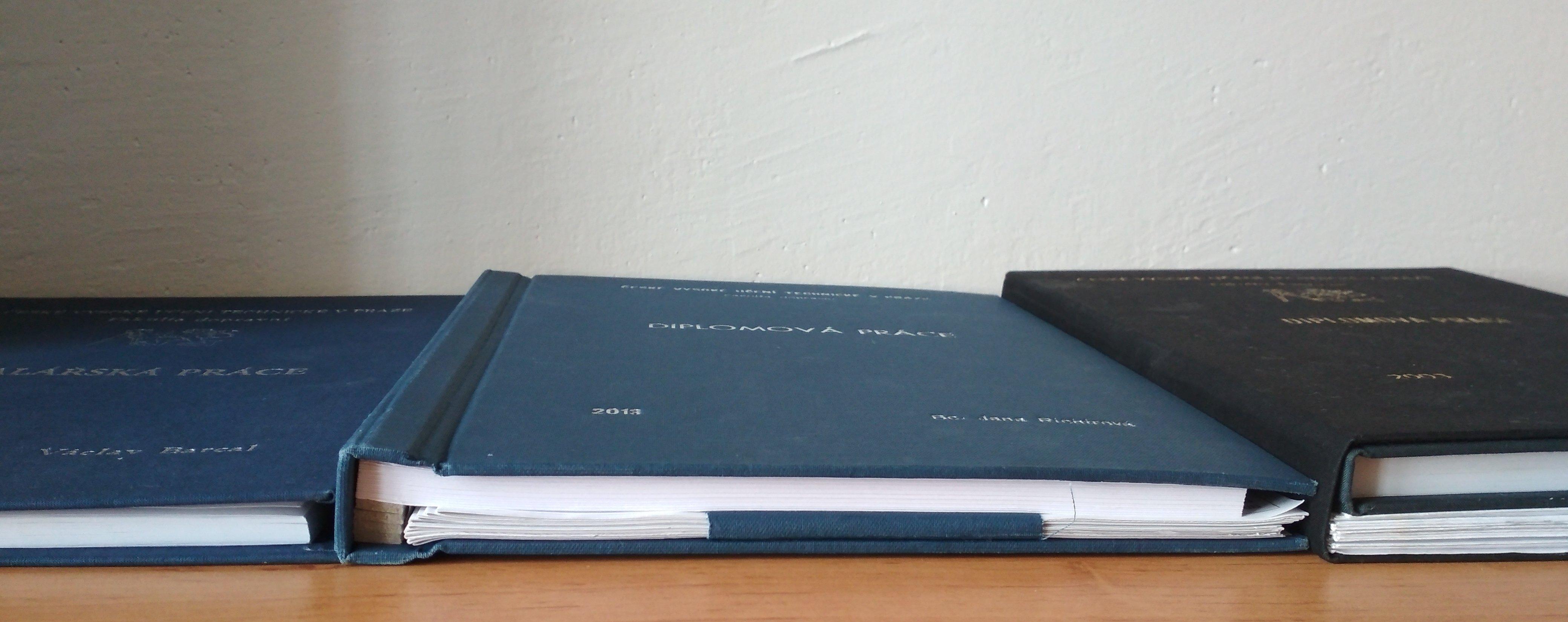 5 praktických rad, jak se popasovat s délkou diplomové práce